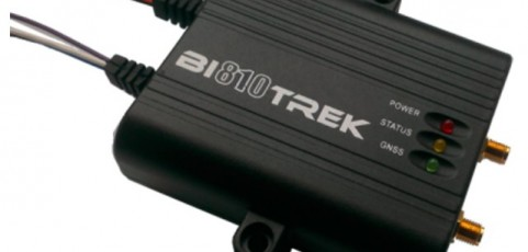 BI 810 TREK